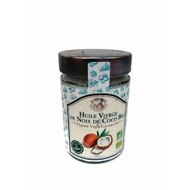 Aceite de Coco Orgánico y Ecológico