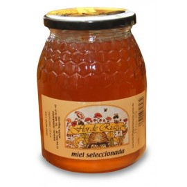 Miel de Riaza 1 kg