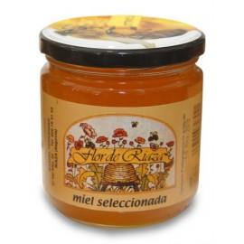 Miel de Riaza 0,5 kg