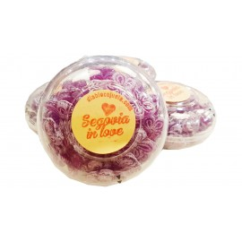 Caramelos de Violeta Segovia in Love