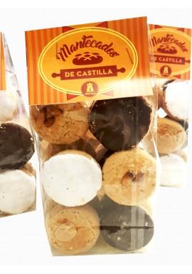 Mantecados de Castilla