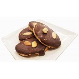 Diablillos de Segovia de Chocolate