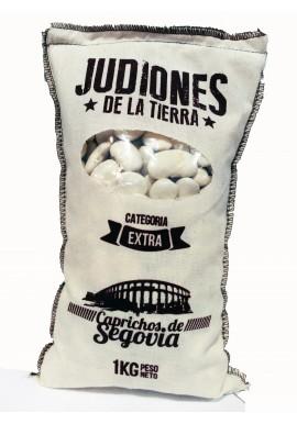 Judiones Caprichos de Segovia