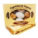 Mantecados Surtidos Caprichos de Segovia