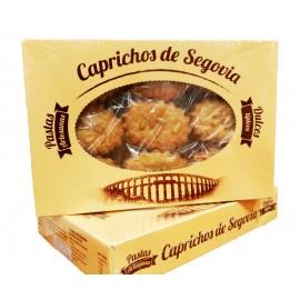 Mantecados de Piñones Caprichos de Segovia