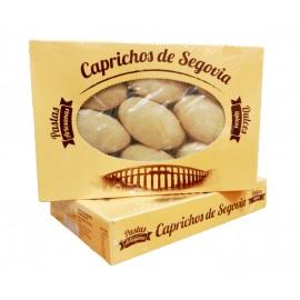 Bollo de Pueblo Caprichos de Segovia