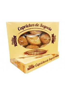 Mantecado de Almendra Caprichos de Segovia