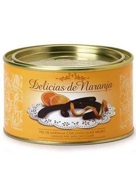 Delicias de Naranja