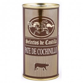 Paté de Cochinillo 200 gr