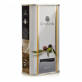 Aceite de Oliva Virgen Extra Lata 250 ml