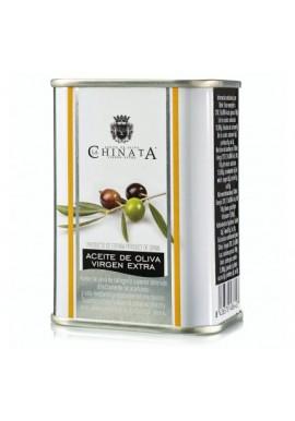 Aceite de Oliva Virgen Extra Lata 125 ml