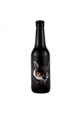 Cerveza Casuar Bubo 33 cl