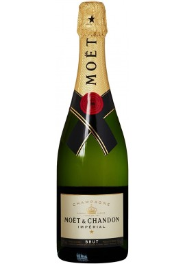 Champagne Möet & Chandon