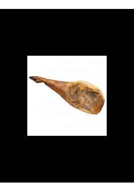 Paleta Ibérica de Cebo Pieza