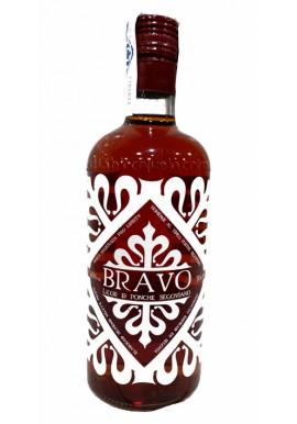 Bravo Licor de Ponche Segoviano