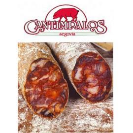 Chorizo de Cantimpalos IGP