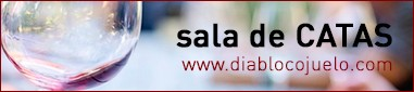 Sala de catas www.diablocojuelo.com