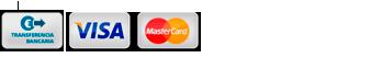 Logos de pago